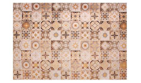 tappeti catania tappeto moderno disegno maioliche sicily gold webtappeti it