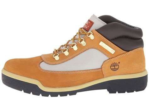 Timberland Low Boots Ful Ring 2 timberland field boot in for lyst