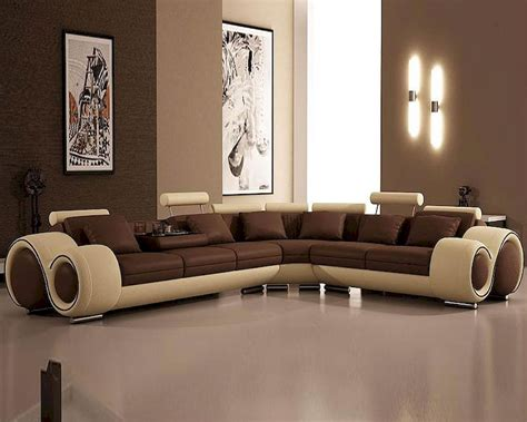 modern leather sectional sofa with recliners modern leather sectional sofa with recliners 44l4087