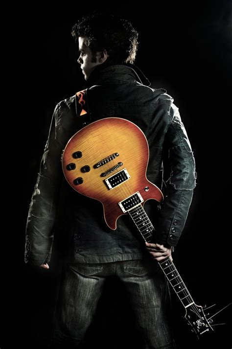 who is the man with guitar in the direct tv commercial guitar guy by domoa on deviantart