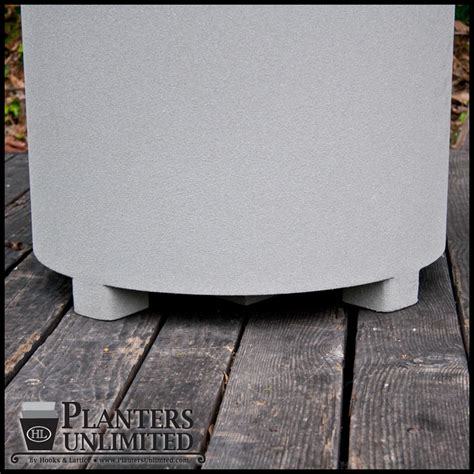 what is planters foot planters with custom planters unlimited