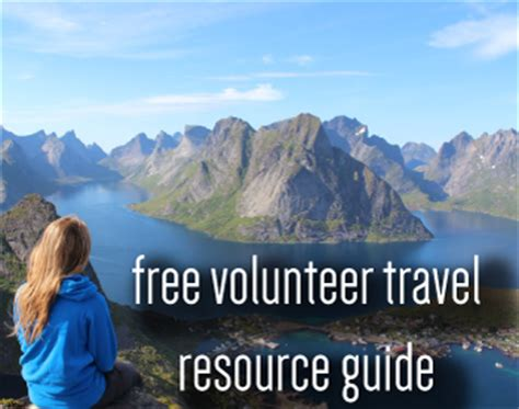 travel volunteer welcome to true travellers society