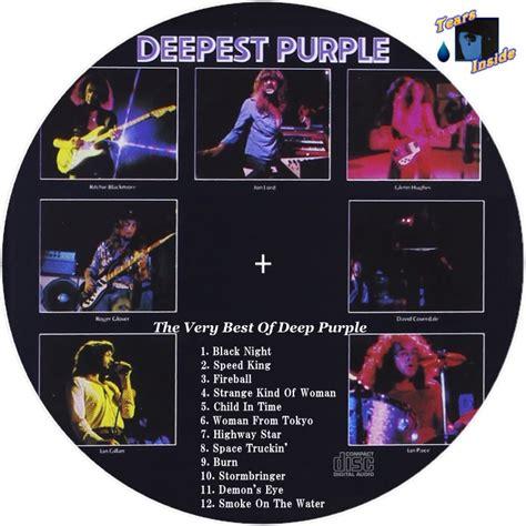 the best of purple purple deepest purple the best of purple