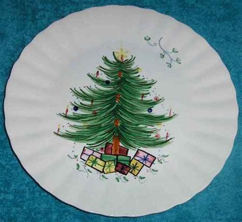 holiday pattern name pattern name christmas tree with mistletoe