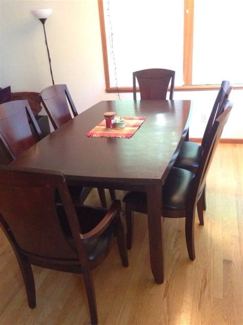 dining room tables seattle dining room table furniture in seattle wa offerup