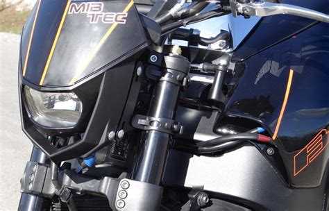 Motorrad Hintermeyer by Umgebautes Motorrad Suzuki B King Motorrad Hintermeyer