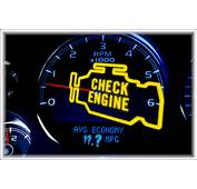 Is Your Check Engine Light On  Fire Engineering Training Community