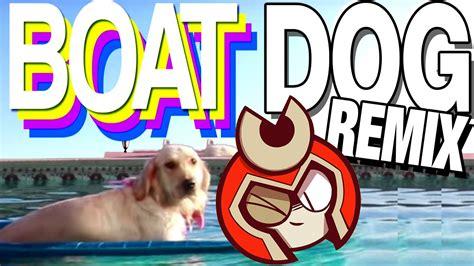 boat dog by markiplier markiplier boat dog remix by dj cutman cutman plays