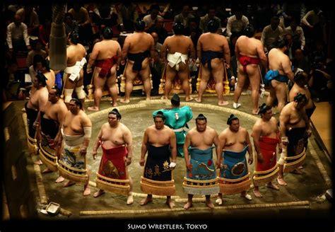 japanese sports sumo japan s national sport gaijinpot injapan