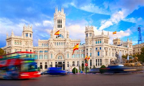 spain and vacation with airfare from keytours vacations in casablanca groupon getaways