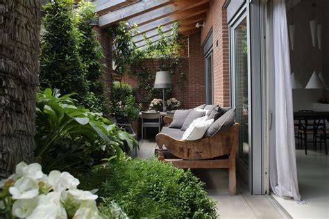 terrazzo fiorito il terrazzo fiorito dell attico in centro citt 224