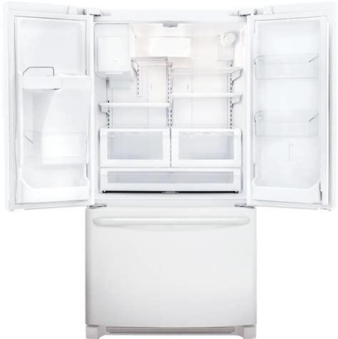 Frigigate Freezer Sliding Glass Door Crf 210 frigidaire ffhb2740pp 36 inch door refrigerator with 26 7 cu ft capacity 3 spillsafe