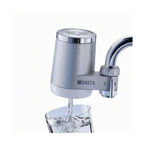filtre brita pour robinet filtre robinet brita brita 001561
