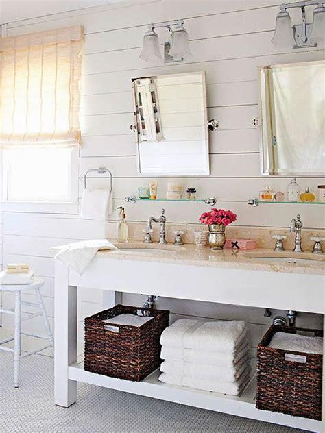 Open Bathroom Storage Ideas Astonishing Open Bathroom Storage Ideas That You Would