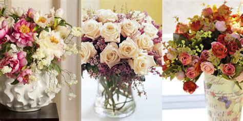vasi per composizioni floreali composizioni floreali fai da te roba da donne