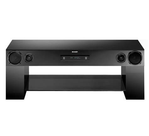 Home Theater Sharp sharp an pr1000h home theater price