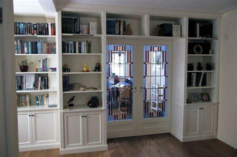 kast maken ensuite kamer en suite met boekenkast idee 235 n voor het huis
