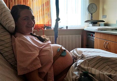 the giving room a baby in germany giving birth the german way more