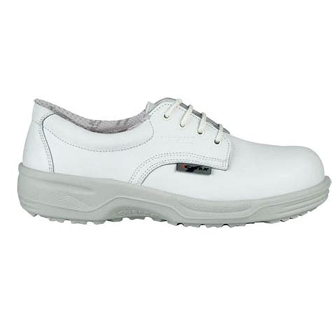cofra enea white safety shoes