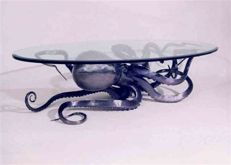 octopus coffee table the of darkness 187 archive 187 secret santa exchange