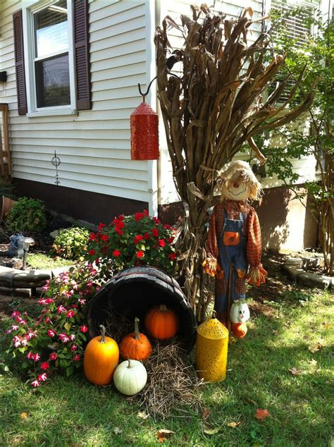 outdoors home decor 310 best fall halloween outdoor decorating images on
