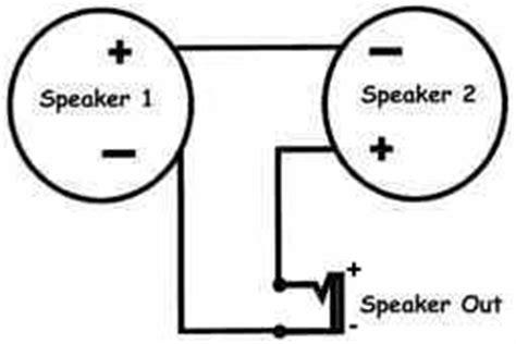 2 in series or parallel wiring speakers 2 free engine