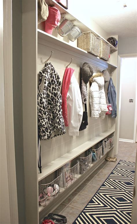 8 creative diy entry shoes storage solutions shelterness 8 creative diy storage solutions for narrow spaces
