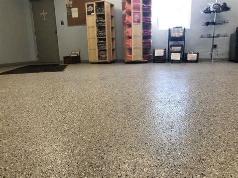 interior floors san diego concrete coating specialists