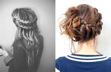 hairstyles to do with plaited extensions 2012 spring hairstyles hair extensions blog hair