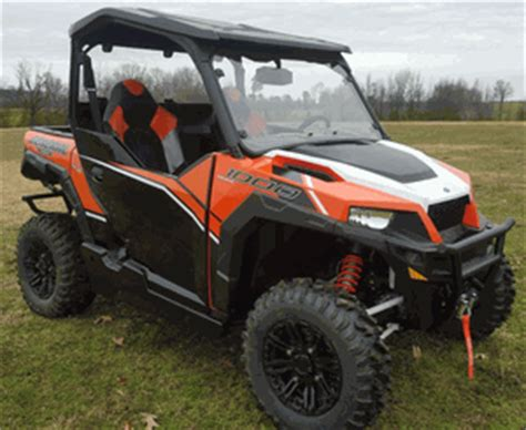side by side accessories polaris general utv parts and accessories sidebysidestuff
