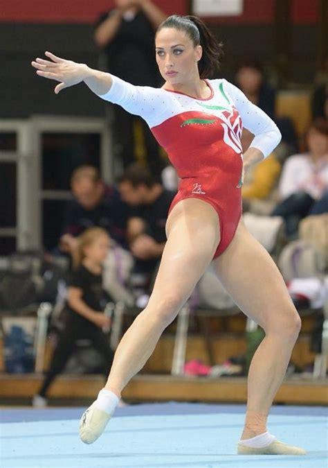 Amazing Floor Routine Gymnastics by Mcsmaria S Artistic Gymnastics S Floor