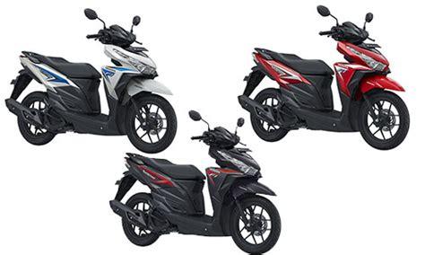 Sparepart Honda Vario Esp 125 harga honda vario 125 esp dan spesifikasi april 2018