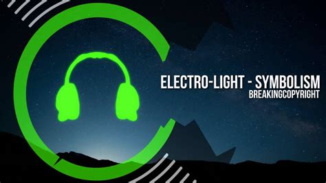 Electro Light by Non Copyrighted Electro Light Symbolism