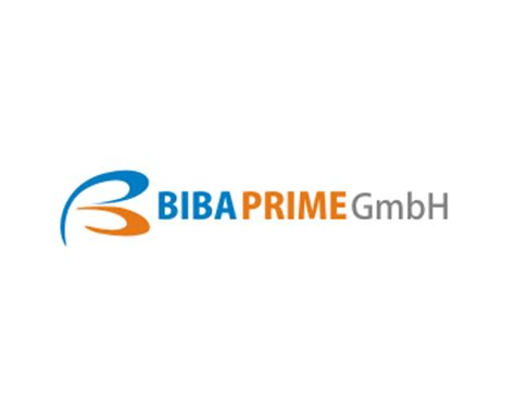 biba gmbh biba prime gmbh logo wettbewerb logos by zhikart