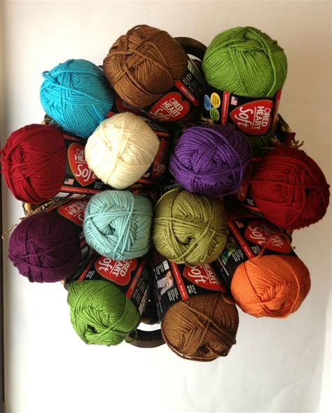 red heart yarn pattern lw2741 red heart soft yarn allfreecrochetafghanpatterns com