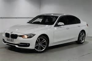 bmw 3 series 316i sport 4 door saloon used car