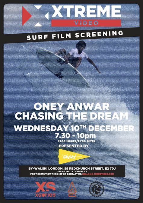 xtremevideo november screening hangout xtremevideo december screening oney anwar chasing the