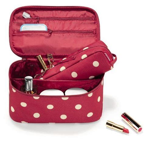 Ruby Cosmetic 2 17 best images about bags cases on