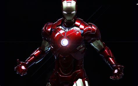 iron man windows theme themepackme