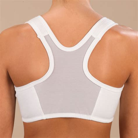 easy comforts com easy comforts style front zip mesh back bra zip bra