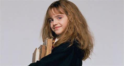 hermione granger played by harry potter watson avait un crush sur un acteur de