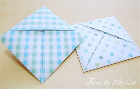 Paper Message Folding - 14 best images about origami for cards on