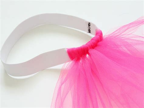 How To Make Handmade Tutus - how to make a classic tulle tutu how tos diy