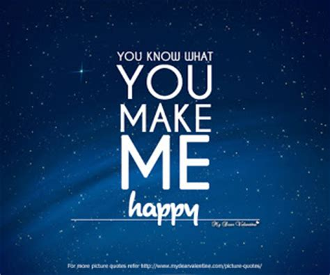 What Makes Me Me - you know what you make me happy smitas poetry and quotes