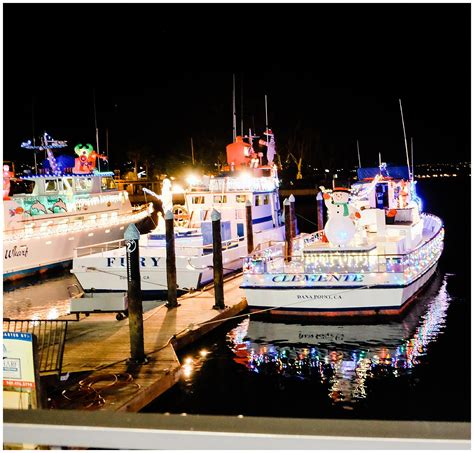 dana point christmas boat parade 2017 holiday fun at dana point harbor boat parade of lights