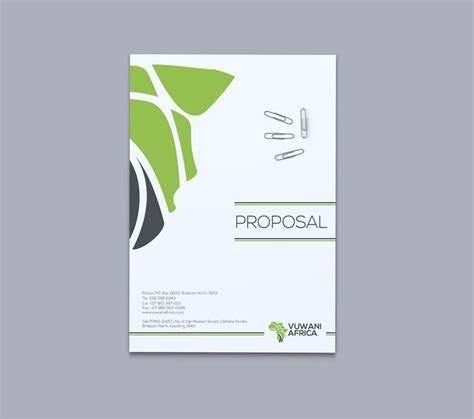 graphic design proposal cover letter zgf architectural proposal cover google search cover