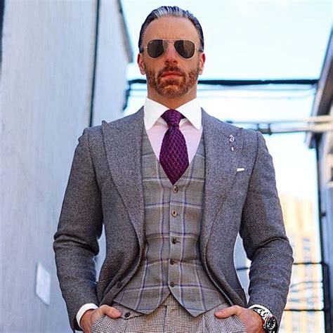 christopher korey mens fashion gq suit fashion