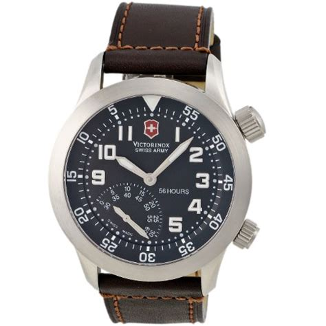 swiss army watches prices best prices victorinox swiss army s 24372 saf
