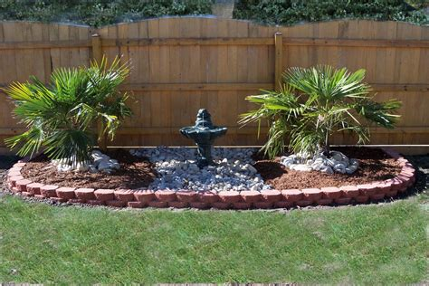 Water Fountains For Small Backyards by Water Fountains For Yards Design Ideas