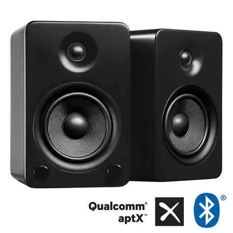 yu5 powered speakers kanto audio
